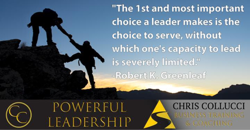 Motivational Quotes for Leadership, May 2020